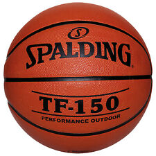 Spalding TF-150 Indoor/ Outdoor Basketball NBA Series - Size 7