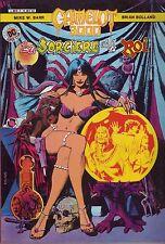 Camelot 3000 N°2 - La Sorcière et le Roi - Arédit-D.C. Comics 1984 - BE