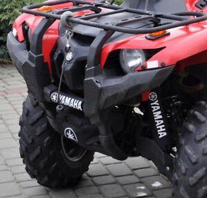 GRIZZLY KODIAK ATV-Shock-Covers-Set-4-Yamaha-400-450-600-650-700