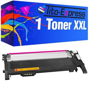 1x Toner XXL Magenta PlatinumSerie für Samsung CLX-3305 CLX-3305 FN CLX-3305 FW