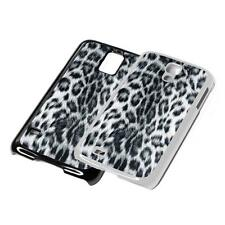Nieve Diseño Leopardo Funda De Teléfono para iPhone 4 5 6 iPod iPad Galaxy S4 S5