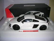 Maisto Audi R8 V10 weiß white 1:18 Art. 38135