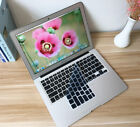 """Keyboard Cover For Macbook Pro Retina 13"""" 15"""" 2012 2013 2014 2015 (A1398/A1502)"""