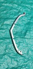 OEM 1964 Cadillac Bumper End Trim