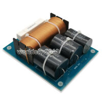800W Bass Subwoofer Hi-Fi Speaker Passive Frequency Divider Crossover Filters