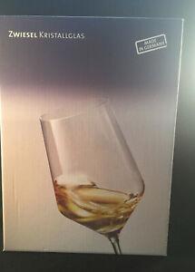 Schott Zwiesel Serie PURE 8545/0 Sauvignon Blanc Weißweinglas 408 ml Neu