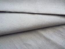 DOVE GREY Medium Weight Textured Cotton