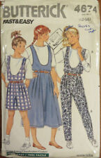 New Pants Sewing Patterns