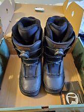 K2 Maysis Boa Snowboard Boots Men's Size 8 Black