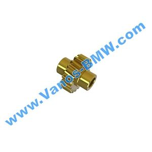 Brass Gear for Ford Mondeo Electric Seat Height Adjuster Unit