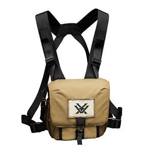 "Vortex ""Glasspak"" Binocular Harness - (P400)"