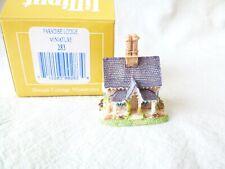 "#10.413# (LL-10) ""Paradise Lodge Miniature"" von Liliput Lane (Nr. 283)"