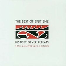 Split Enz - Split Enz : History Never Repeats [New CD] Rmst