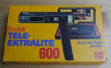 NEU Kodak Tele-Ektralite 600 Vintage Sammler OVP