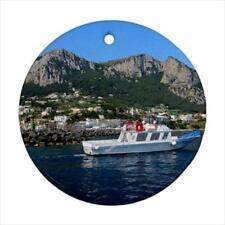 Capri Island Italy Christmas Ornament Souvenir Great Gift!