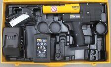 REMS AX PRESS 25 22v ACC n. 573022 BATTERIA assiale stampa pressione bossoli quetschhülsen