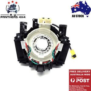 Airbag Clock Spring For Nissan Navara D40 2005-2013 25567-EB301