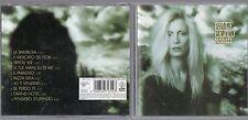 PATTY PRAVO  CD PENSIERO STUPENDO nuove registrazioni 1997
