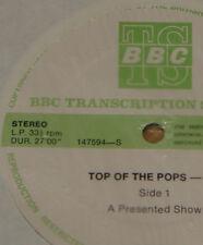 OLIVIA NEWTON JOHN HAIRCUT 100 PAUL MCCARTNEY PHD BAD MANNERS ~ BBC LP 1982