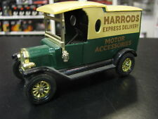 Matchbox Ford Model T 1922 #Y12 Harrods