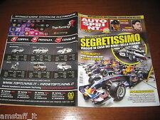 AUTOSPRINT 2011/34=RAIKKONEN PEUGEOT 908=RALLY GERMANIA OGIER=MINI COOPER SD=