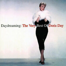 Easy Listening Pop Doris Day Music CDs & DVDs