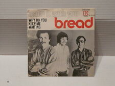 BREAD Make it with you INT 80248