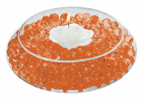 Deco Beads Pack of Soft Gel Water Beads Filler for Vases Bowl Dish Candle Holder