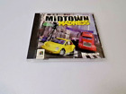 Midtown Madness - Vintage Computer Game - (1999 Microsoft) - Pc - Windows 98