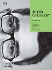 Oxford Vce Psychology Units 3+4 Student Obook Assess (Code Card) by Karen...