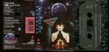Hallows Eve Monument USA Cassette Tape Engima Records D4-73290