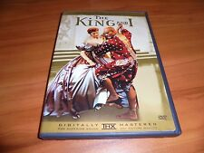 The King and I (DVD, Widescreen 1999) Deborah Kerr, Yul Brynner Used