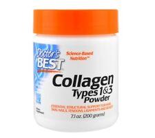 Best Collagen Types 1 & 3 Powder (200 g) - Doctor's Best
