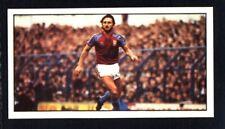Bassett Football (1983-84) Frank Lampard (West Ham United) No. 24