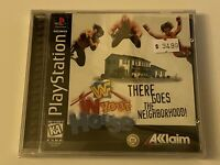 🔥 WWF IN YOUR HOUSE - PS1 PlayStation 1 PSX GAME 💯 COMPLETE MINT BLACK LABEL