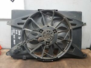 FORD TERRITORY SY  FG  6 CYL SINGLE THERMO FAN
