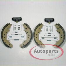 Mitsubishi Colt V5 - Bremsbacken Bremsen Radzylinder Zubehör Satz für hinten*