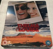 Thelma & Louise Steel Pack (like Steelbook) - Limited Edition Blu-Ray