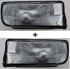 2x Nebelscheinwerfer H1 VORNE RECHTS+LINKS für BMW 3er E36 91-98 63178357389/390