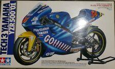 Yamaha Tech 3 YZR500 '01Tamiya 14086