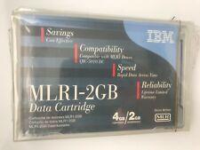 IBM MLR1 2GB/4GB Data Tape Cartridge - 35L0589