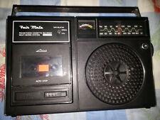 ancien radio cassette recorder vintage fonctionne comme neuf very good MULTI MIX