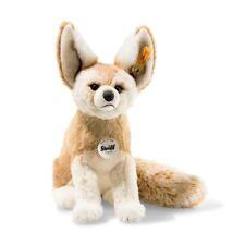 Steiff 069291 Foxy Fuchs 23cm blond creme sitzend Wald