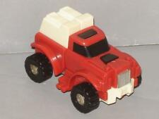 """G1 Transformer Minibot Swerve Complete # 3 """"Original 1983 Release"""" Cleaned/Nice!"""