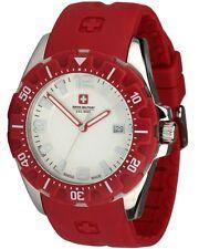 Swiss Military calibre modelo marine 06-4m1 reloj de cuarzo reloj hombre militäruhr OVP