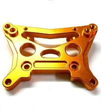539080 1/10 Off Road FS Racing Truck Alloy Front Shock Tower x 1 Orange