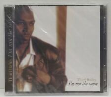 "Thurl Bailey - ""I'm Not the Same"" rare music cd 12 songs 2002 *NEW*"