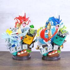 Collectible Pokemon Gameboy Statue!!