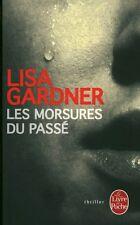 Livre Poche les morsures du passé Lisa Gardner book