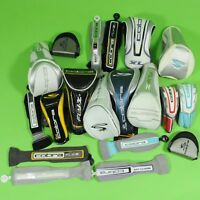 Genuine Cobra Golf Head Covers Drivers / Hybrids / Fairways Brand New